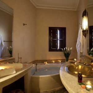 Riad Assouel Ourika Suite