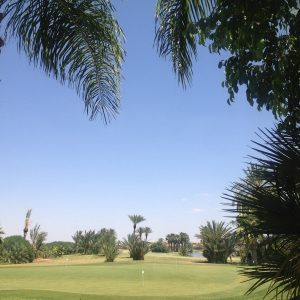 Golf Marrakech-Riad Assouel 2353